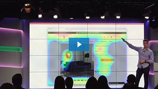 Jon MacDonald Speaking at Google video image